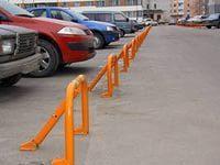 автомобильных ограждений в Новокуйбышевске