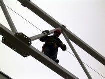 ремонт металлических конструкций в Новокуйбышевске
